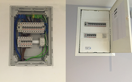 Fuse Board Installation - Fuse Board Replacement, DublinInfinity Electrical