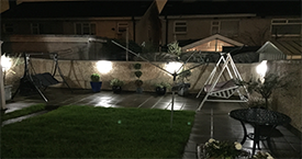 Led lighting ireland led lights for your home dublin outdoor lights audiocablefo Light database