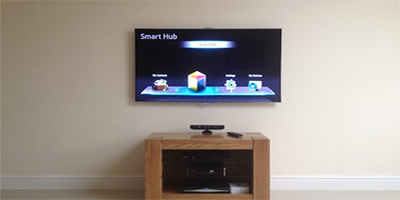 led tv mounting service dublin