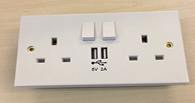 Electrician Dublin New Sockets And Lights Also Repairs