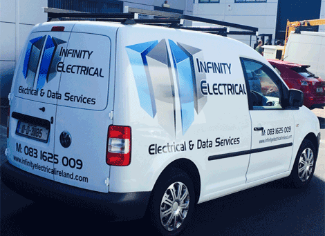 local electrician dublin